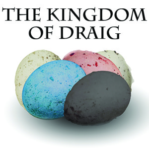 Kingdom of Draig