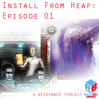 Install from Heap, Episode 01