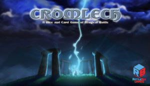 Cromlech Box Art