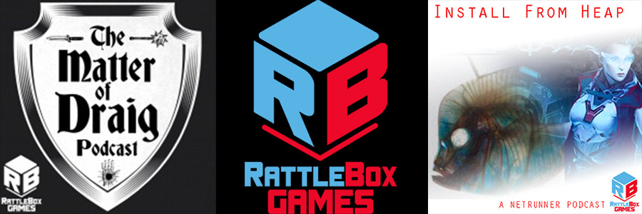 Rattlebox Podcast Network