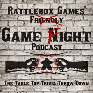 Game Fight Podcast