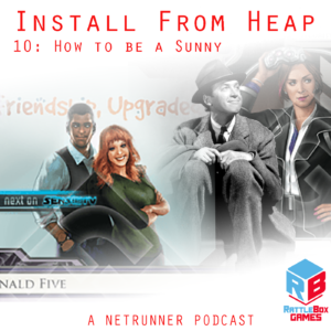 IFH 10 - How to be a Sunny