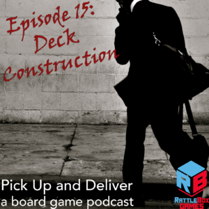 015: Deck Construction