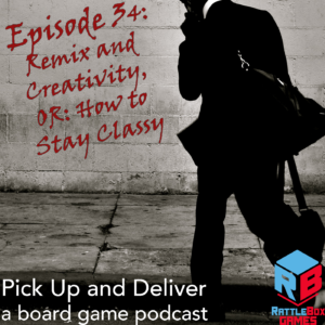 034: Remix and Creativity