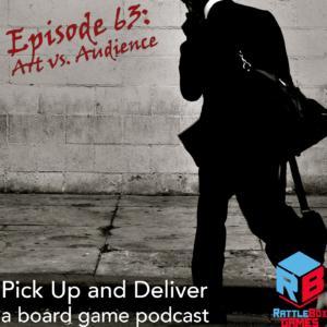 063: Art vs. Audience