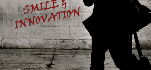 PUaD 102: Shootin' From the Hip - SMILE & INNOVATION
