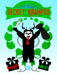 Secret Krampus image
