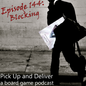 PUaD 144: Blocking