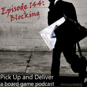 PUaD 144: Blocking