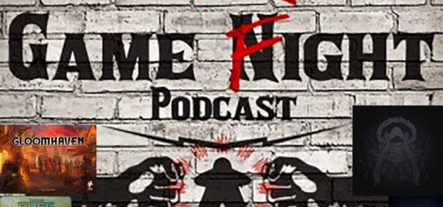 (Game Fight Show) March Mayhem Throwdown Ep 1