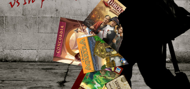 Pick Up & Deliver 264: Asynchronous gaming vs In-person gaming (DUEL)