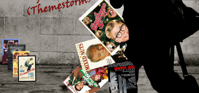 Pick Up & Deliver 290: Christmas Movies Themestorm, part 2