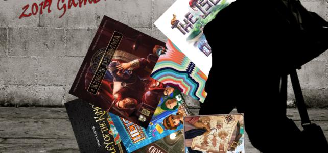 Pick Up & Deliver 301: 2019 Game Awards – the Superlatives