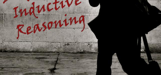 022: Deductive & Inductive Reasoning