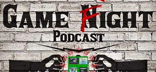 (Game Fight throwdown) March Mayhem Throwdown ep 4