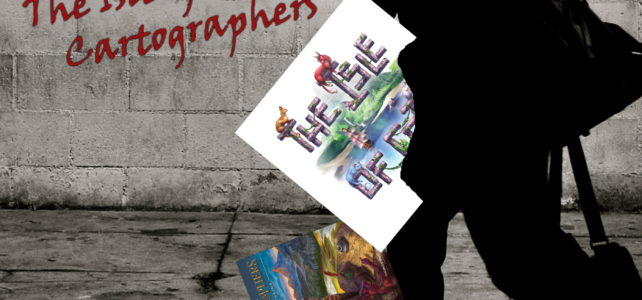 Pick Up & Deliver 331: DUEL – The Isle of Cats vs Cartographers
