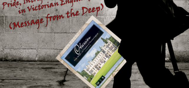 Pick Up & Deliver 335: Obsession (Message from the Deep)
